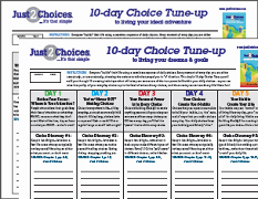 10 Choice Tune-Ups